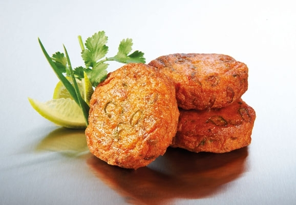 how to cook thai fish cakes