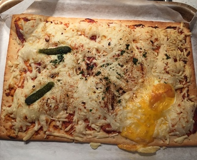 baked,easy,pizza