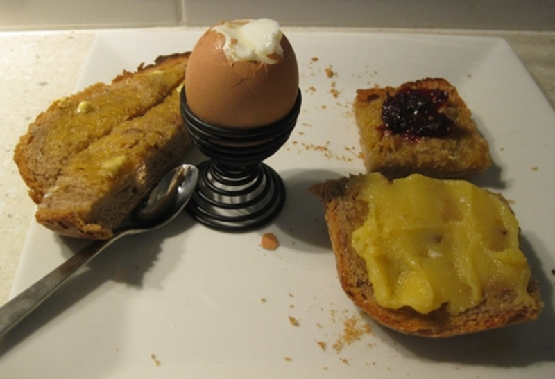 boiled,eggs,with,soliders,or,fingers  - Boiled Eggs with Soldiers