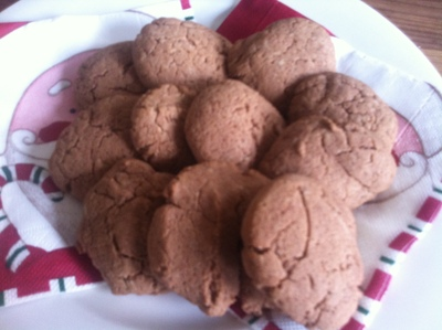 lindt chocolate cookies